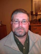Darrell Ridgely