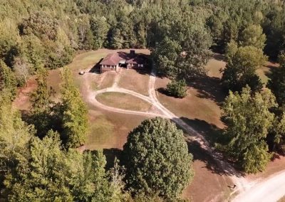 Online Auction Ends Oct 28: House & 50 Spectacular Acres