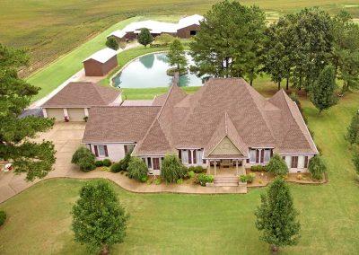 #921 – $439,900/SOLD! – 3.32 Acres – 152 White Fern Rd, Beech Bluff , TN 38313