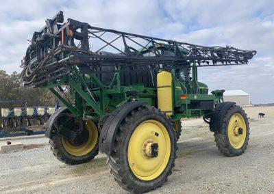Dec 12 &14: 8th Annual Farm Equipment Consignment Auction (Dec 12 Online, Dec 14 Live)