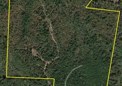 #928 – $139,900 – 104.36 Acres – Hawkins Creek Rd, Huntingdon, TN 38344